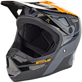 100% Status DH/BMX Kask rowerowy, baskerville